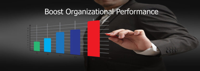 3 Phases to Boost Organizational Performance