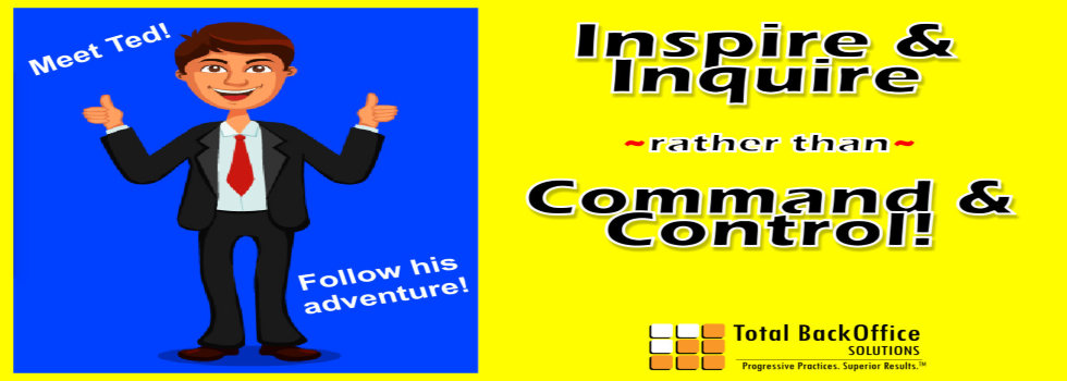 Inspire and Inquire – Animated Video